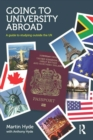 Going to University Abroad : A guide to studying outside the UK - eBook