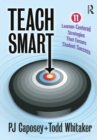Teach Smart : 11 Learner-Centered Strategies That Ensure Student Success - eBook