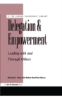 Delegation and Empowerment - eBook