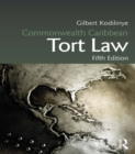 Commonwealth Caribbean Tort Law - eBook