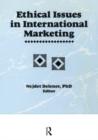 Ethical Issues in International Marketing - eBook