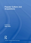 Popular Culture and Acquisitions - eBook