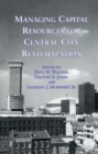 Managing Capital Resources for Central City Revitalization - eBook