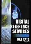Digital Reference Services - eBook