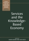 Services and the Knowledge-Based Economy - eBook