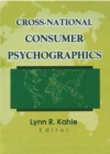Cross-National Consumer Psychographics - eBook