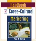 Handbook of Cross-Cultural Marketing - eBook