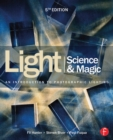 Light Science & Magic : An Introduction to Photographic Lighting - eBook