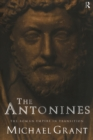 The Antonines : The Roman Empire in Transition - eBook