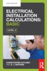 Electrical Installation Calculations: Basic, 9th ed - eBook