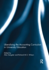 Liberalising the Accounting Curriculum in University Education - eBook