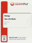 LaunchPad for Biology: How Life Works (12 Month Access Card) - Book