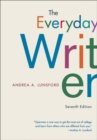 The Everyday Writer - Book