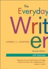 The Everyday Writer, Exercise Version - Book