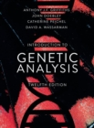 An Introduction to Genetic Analysis - Book