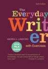 The Everyday Writer with Exercises with 2016 MLA Update - Book