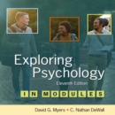 Exploring Psychology 11/e in Modules - eAudiobook