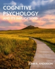 Cognitive Psychology and Its Implications - Book