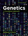 Genetics : A Conceptual Approach - Book