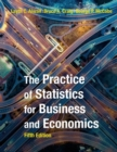 The Practice of Statistics for Business and Economics - Book