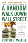 A Random Walk Down Wall Street - The Time-Tested Strategy for Successful Investing - Book