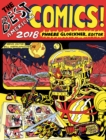 The Best American Comics 2018 - eBook