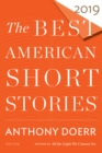 The Best American Short Stories 2019 - Book