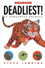 Deadliest! : 20 Dangerous Animals - eBook