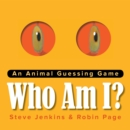 Who Am I? : An Animal Guessing Game - eBook