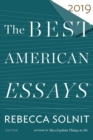 The Best American Essays 2019 - eBook