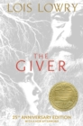 The Giver (25th Anniversary Edition) : 25th Anniversary Edition - Book