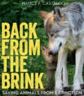 Back from the Brink : Saving Animals from Extinction - eBook