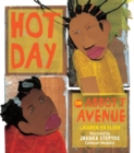 Hot Day on Abbott Avenue - Book