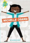 Be Bold, Baby: Michelle Obama - Book