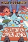 Pay Attention, Carter Jones - eBook