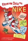 From an Idea to Nike : How Marketing Made Nike a Global Success - eBook