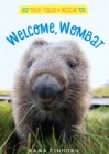 Welcome, Wombat - eBook