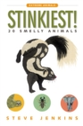 Stinkiest! : 20 Smelly Animals - eBook