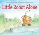 Little Robot Alone - eBook