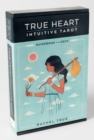 True Heart Intuitive Tarot, Guidebook and Deck - Book
