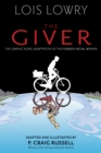 Giver (Graphic Novel) - Book