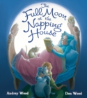 Full Moon at the Napping House (Padded Board Book) - Book
