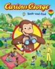 Curious George Seek-And-Find - Book
