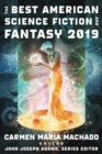 The Best American Science Fiction and Fantasy 2019 - eBook