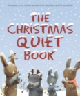 The Christmas Quiet Book - Book