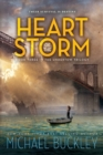 Heart of the Storm : Undertow Trilogy Book 3 - Book