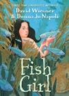 Fish Girl - eBook