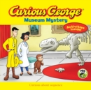 Curious George Museum Mystery - eBook