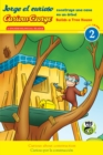 Jorge el curioso construye una casa en un arbol/Curious George Builds a Tree House (CGTV Reader) - eBook