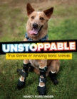 Unstoppable : True Stories of Amazing Bionic Animals - eBook